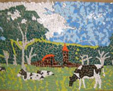 デイナイトケア『希望の丘』写真