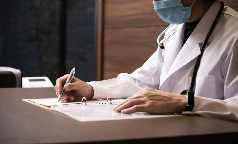 外来診療の特徴イメージ